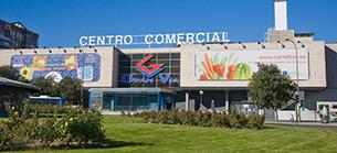 Centro Comercial Gran Vía de Hortaleza