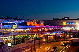 Centro Comercial Heron City Diversia