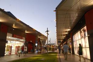 Centro Comercial Imaginalia