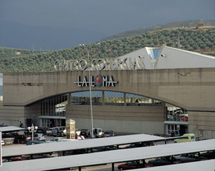 Centro Comercial La Loma