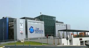 Centro Comercial Las Rotondas