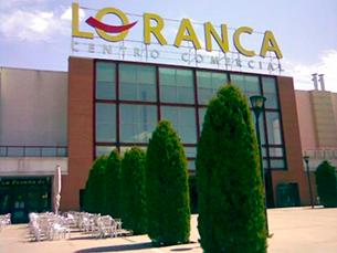 Centro Comercial Loranca