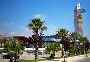 Centro Comercial Mataró Parc