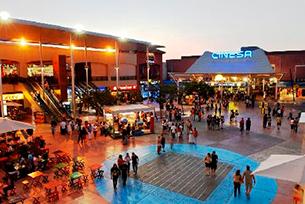 Centro Comercial Parc Vallès