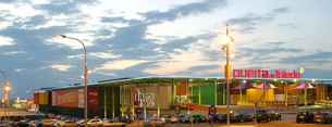 Centro Comercial Puerta de Toledo