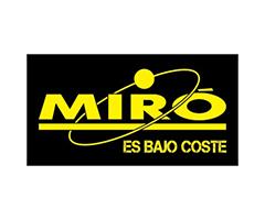 Catálogos de Miró