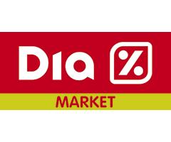 Catálogos de <span>Dia Market</span>
