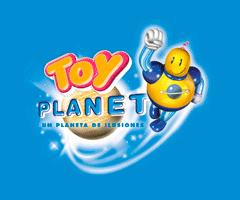 Catálogos de <span>Toy Planet</span>