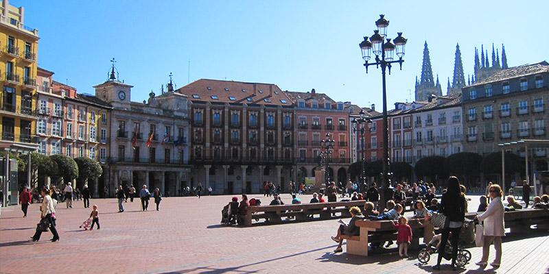 Catálogos y ofertas de tiendas en Burgos