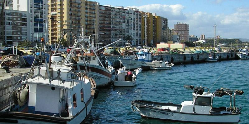 Catálogos y ofertas de tiendas en Algeciras