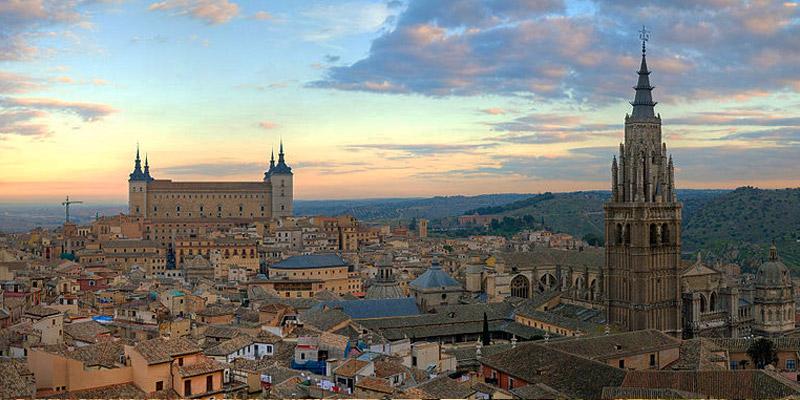 Catálogos y ofertas de tiendas en Toledo
