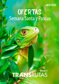 Catálogo Semana Santa y Pascua