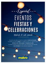 Eventos, Fiestas y Celebraciones