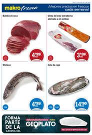 ¡Mejores precios en frescos cada semana!