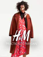 Ofertas de H&M, Practically Parisian