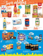 Ofertas de Supermercados Plaza, SUPERMERCADOS PLAZA 17 MAYO AL 2 JUNIO