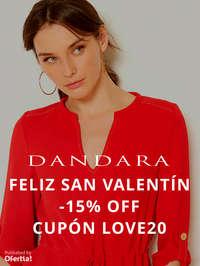 ¡Feliz San Valentín! -15% off