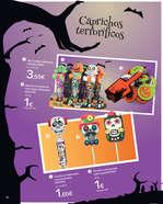 Ofertas de Carrefour, Hallowee