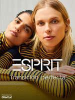 Ofertas de Esprit, Transición perfecta