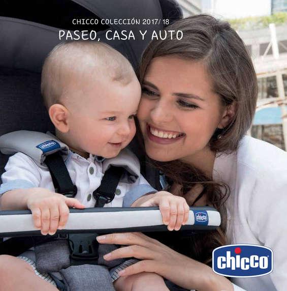 Ofertas de Chicco, Paseo, casa y auto