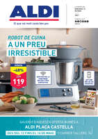 Ofertas de ALDI, Robot de cuina a un preu irresistible