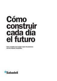 Cómo construir cada día el futuro