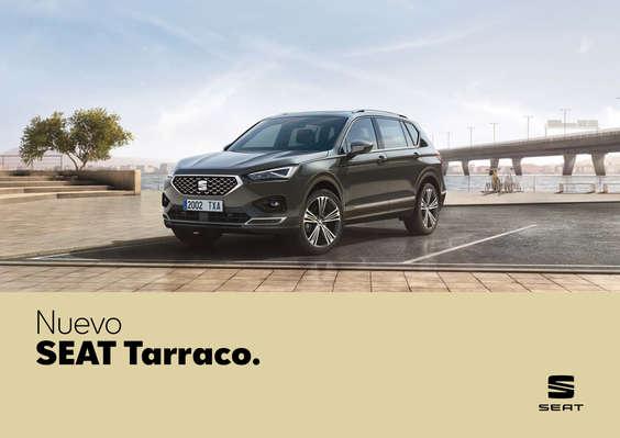 Ofertas de Seat, Nuevo SEAT Terraco