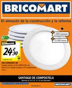 Ofertas de Bricomart, Bricobombazos - Santiago de Compostela