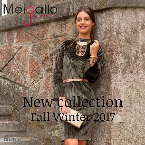 Ofertas de Meigallo, New Collection