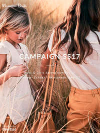 Kids Campaign SS17
