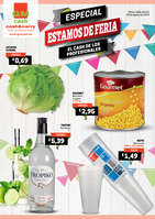 Ofertas de GM Cash & Carry, Estamos de Feria