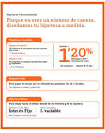 Ofertas de Bankinter, Hipotecas Personalizadas Bankinter