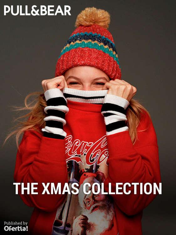 Ofertas de PULL & BEAR, The xmas collection