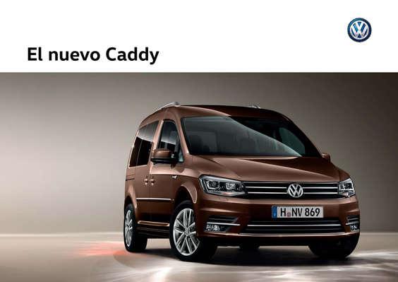 Ofertas de Volkswagen, Caddy