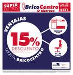 Ofertas de Bricocentro, Súper precios - O Morrazo