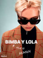 Ofertas de Bimba & Lola, #This is human