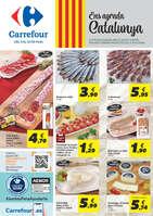 Ofertas de Carrefour, Ens agrada Catalunya