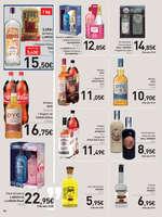 Ofertas de Carrefour, Productos de Castilla y León, el sabor de lo nuestro
