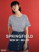 Ofertas de Springfield, New in mujer