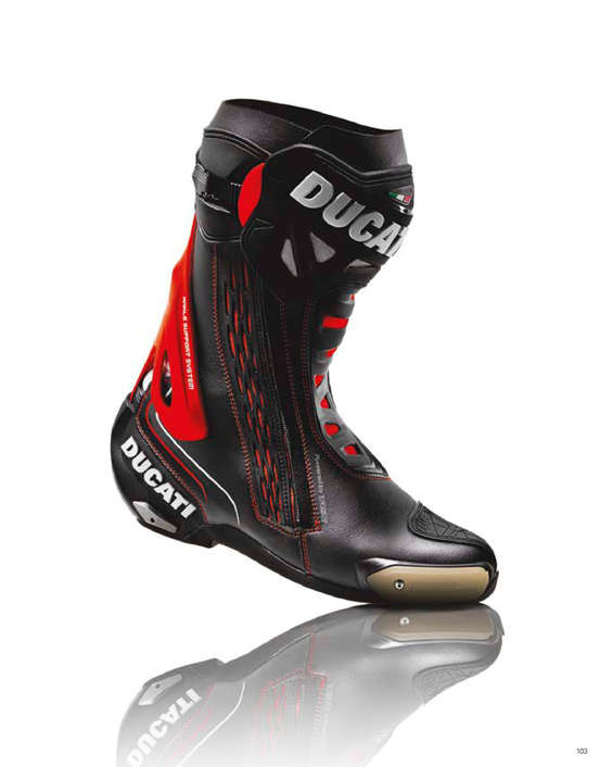 Ofertas de Ducati, Ducati