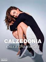 Ofertas de Calzedonia, Calcetines de mujer