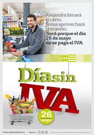 Día Sin IVA