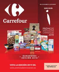 Premios Innovación Carrefour 2019