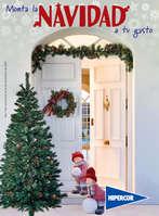 Ofertas de Hipercor, Monta la Navidad a tu gusto