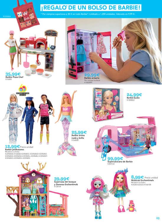 """Ofertas de Toys """"R"""" Us, Veranos que dejan huella"""