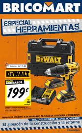 Especial herramientas - Sevilla