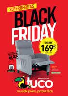 Ofertas de Tuco, Black Friday