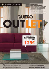 ¡Quiero Outlet!