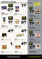 Ofertas de BM Supermercados, Ofertas