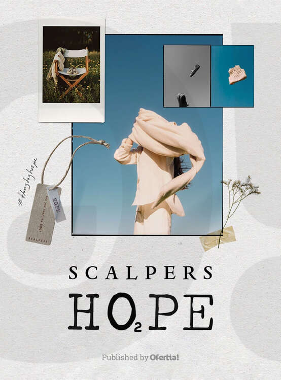 Ofertas de Scalpers, Hope